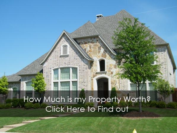 Northwest Suburbs Property value